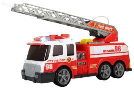 Dickie Fire Brigade