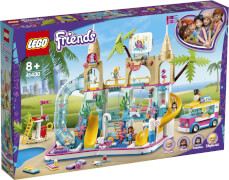 LEGO® Friends 41430 Wasserpark von Heartlake City