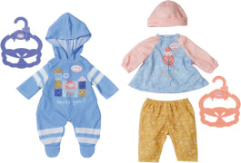 Zapf Baby Annabell Kleines Tagesoutfit 36 cm