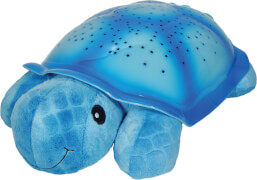 cloud b Einschlafhilfe Twilight Turtle blue, Nachtlicht